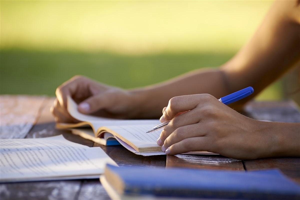 Come studiare efficacemente un capitolo